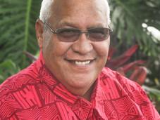In Loving Memory: Richard K.P. Kamanu