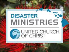 HCUCC Disaster Ministries December 2020 Updates