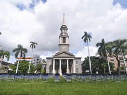 Churches remember those who died from COVID-19 in Hawai'i