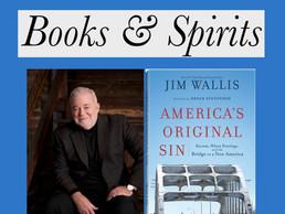 "Event: ""Healing a Divided Nation & Church: A Virtual Conversation with Rev. Jim Wallis"""