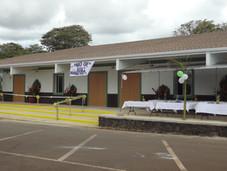 Kanana Fou Fellowship Hall Dedication