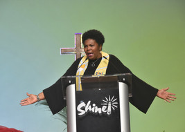 General Synod Delegates Work and Worship through Sunday