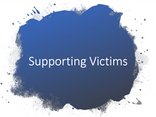 """""""Intimate Partner Violence: Understanding and Supporting Victims in Faith-Based Communities"""""""