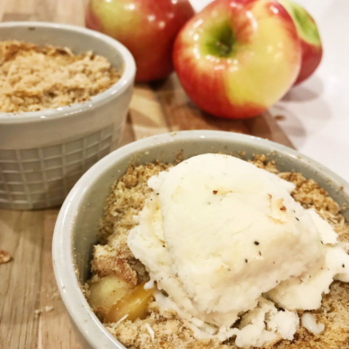 Quick and Healthy Apple Recipes!