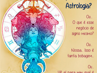 Para quê serve a astrologia?