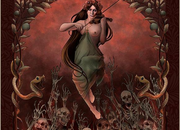 Symphonies of the Death (Preorden)