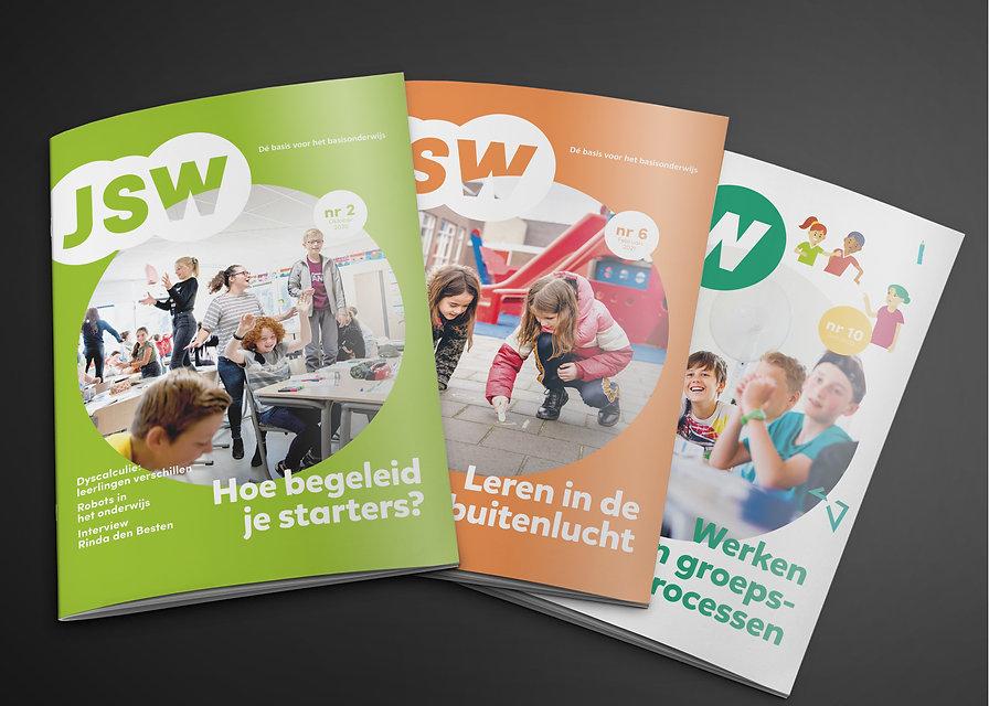 JSW Magazine