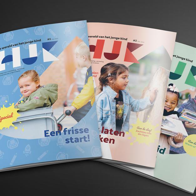 HJK Magazine