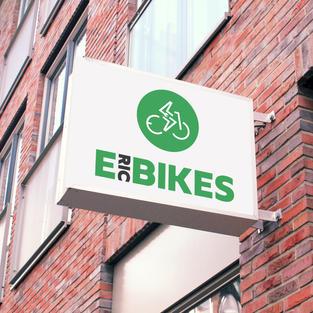 Logo Eric Bikes