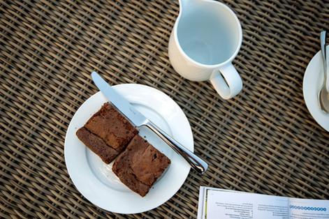 Brownies anyone?