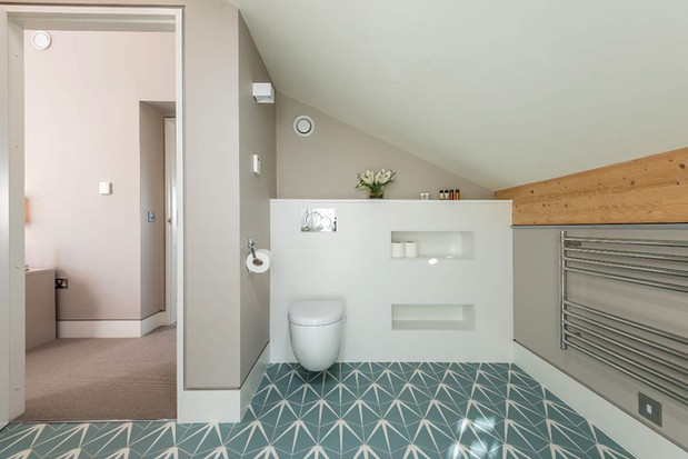 Hill View House en-suite