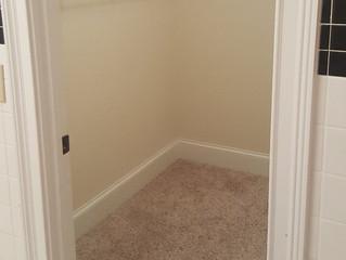 A Girl's DIY Closet Dream (Wall 2)