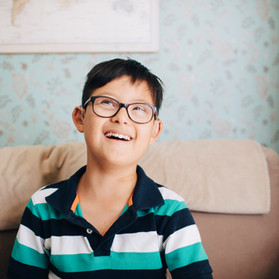 Keep An Eye on Your Kids' Vision - August Is Children's Eye Health and Safety Month