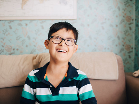 Kids with Special Needs: 5 tips to help them brush their teeth