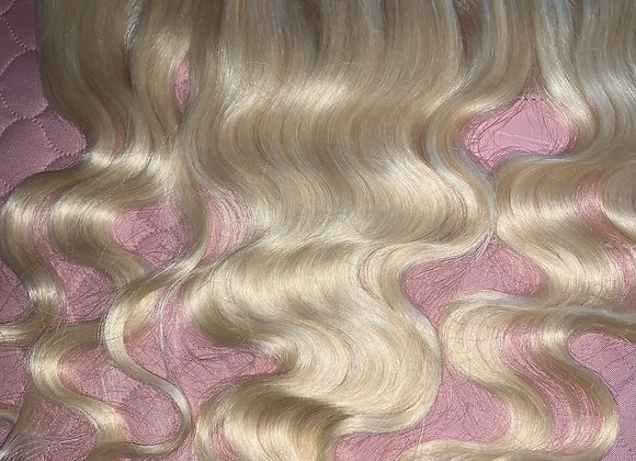 Blonde Frontal