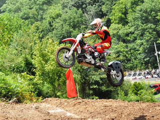 AMERICAN MOTORCYCLIST ASSOCIATION NATIONALS IN TENNESSEE THIS WEEKEND