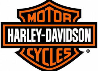 Harley-Davidson Changes Its Logo