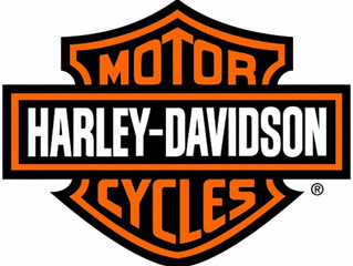 Harley-Davidson Changes Its Logo