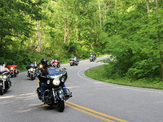 Southern Cruisers Riding Club Returns to Cookeville