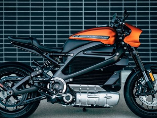 HARLEY-DAVIDSON ELECTRIFIES THE FUTURE OF TWO-WHEELS WITH DEBUT OF NEW CONCEPTS AND LIVEWIRE™ MOTORC