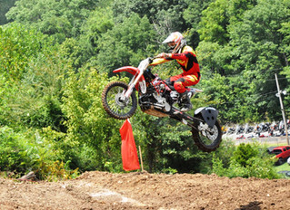 TENNESSEE SELECTED TO HOST NATIONAL AMA HILLCLIMB GRAND CHAMPIONSHIP