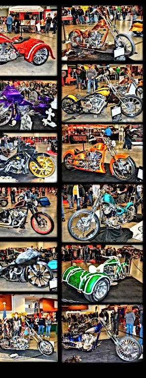 Easyriders Bike Show