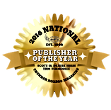 Publisher of the Year Award