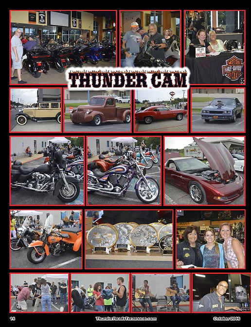 Motorcycle Event Photos