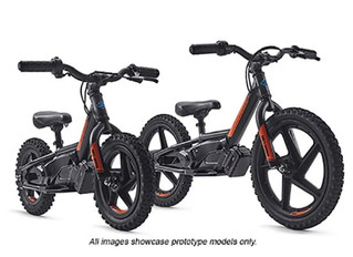 HARLEY-DAVIDSON ACQUIRES STACYC, INC., MAKER OF ELECTRIC-POWERED TWO-WHEELERS FOR KIDS