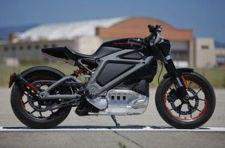 Harley Davidson to offer electric motorcycle within 18 months, says CEO