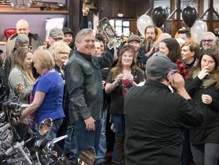 Smoky Mountain Harley-Davidson No. 1 dealership in US