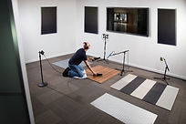 Foley-ADR Recording