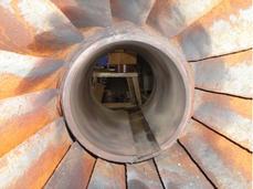 Hydro Rotor & Shaft Work