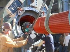 Generator Inspection