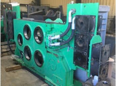 Turbine Gearbox Inspections