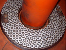 Hydro Babbited Bearings