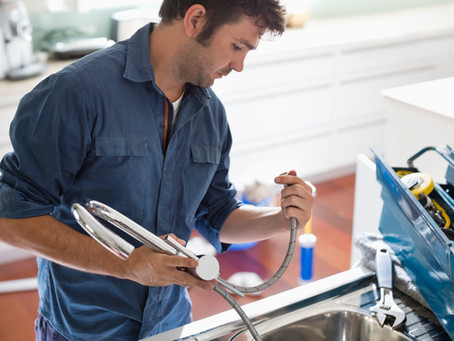 How to Check Plumbing When Buying a House