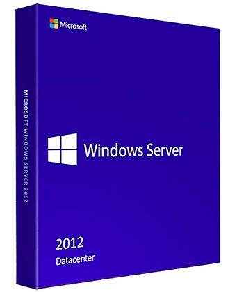 Microsoft Windows Server Datacenter 2012