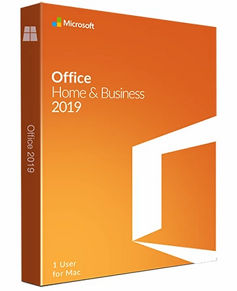 Microsoft Office Home and Business 2019 Win