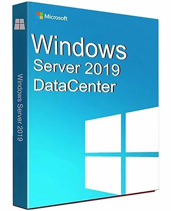 Microsoft Windows Server Datacenter 2019