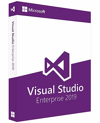 Microsoft Visual Studio Enterprise 2019
