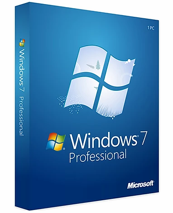 Microsoft Windows 7 Pro Retail KEY