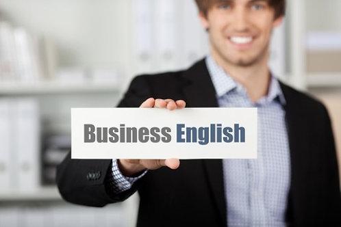 Business English Beginner