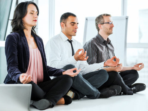 Motivational Training Full Corporate staff event