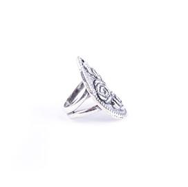 Catherine Triple Rose Ring