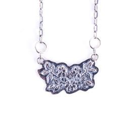 Bonnie Bouquet Necklace