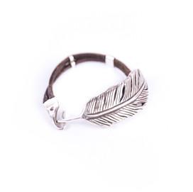 Maria Feather Bracelet