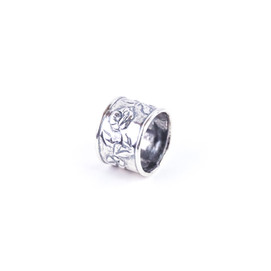 Aileen Wide Band Ring