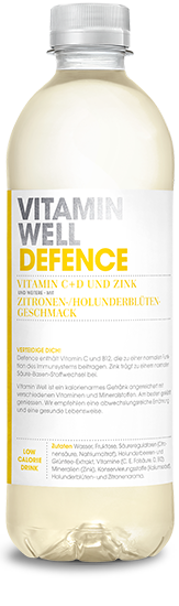 VITAMIN WELL DEFENCE Pet 500ml