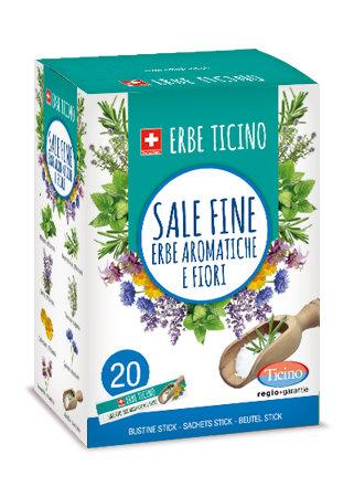 ERBE TICINO Fine Salt